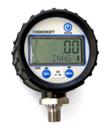 DG25VAC Digital Gauge