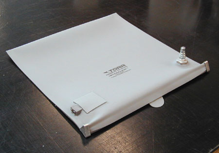One-sided Envelope Bag